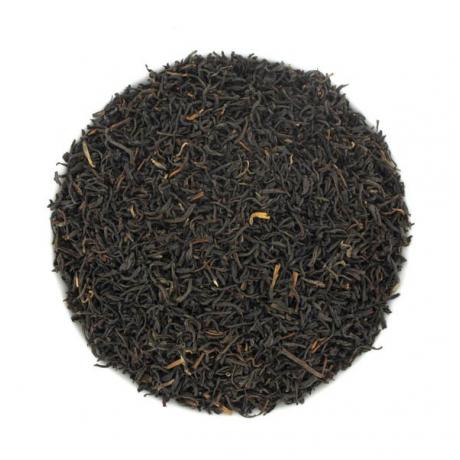 Thé noir Assam laef