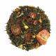 Thé vert & blanc Jasmin de fruits