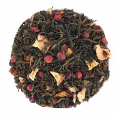 Thé blanc tropical